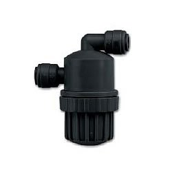 FORWATER MINI-F06M  MINI FILTRO LAVABILE DA 6
